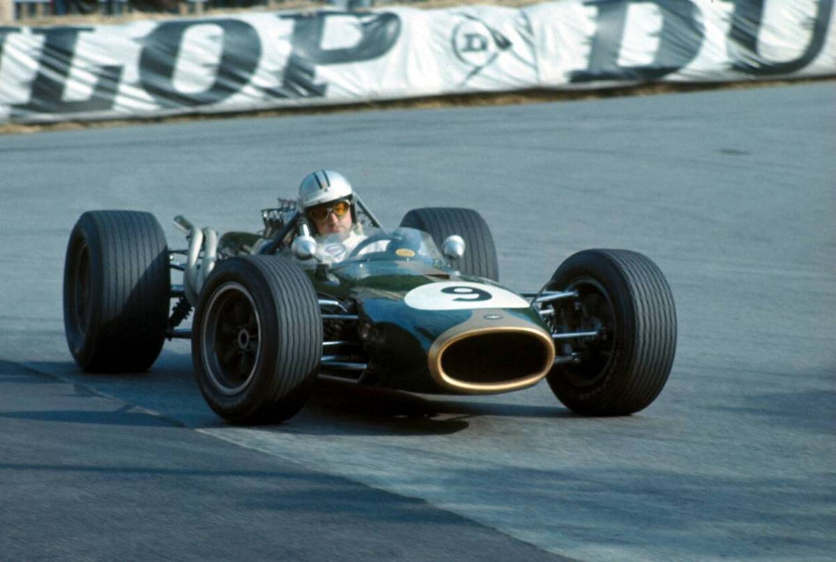Brabham bt20 photo - 4