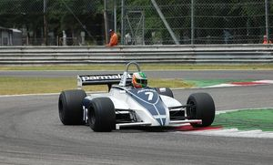 Brabham bt21b photo - 2