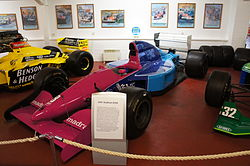 Brabham bt21b photo - 3