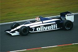 Brabham bt7 photo - 3