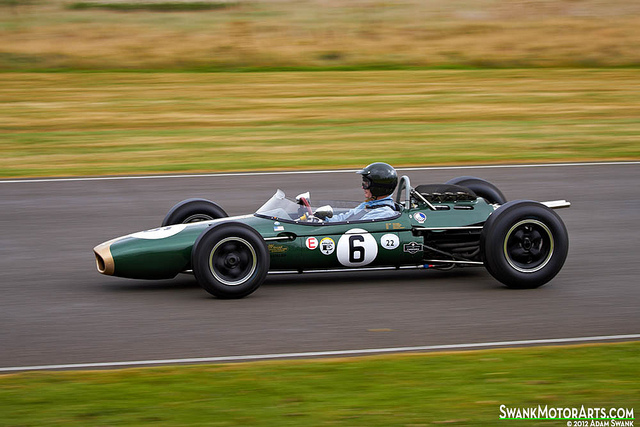 Brabham bt7 photo - 4