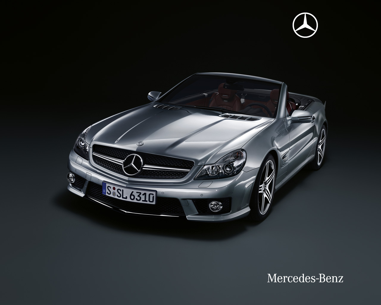 Brabus sl photo - 3