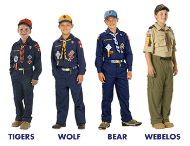 Bsa scout photo - 3