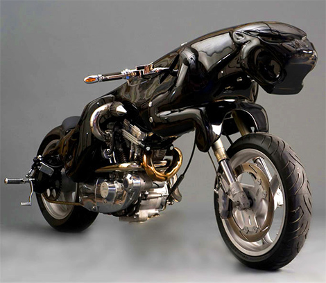Buell thunderbolt photo - 2