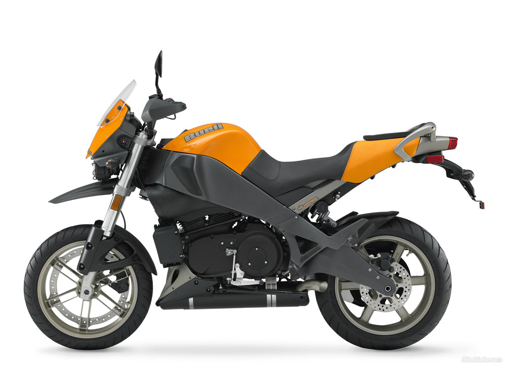 Buell ulysses photo - 2