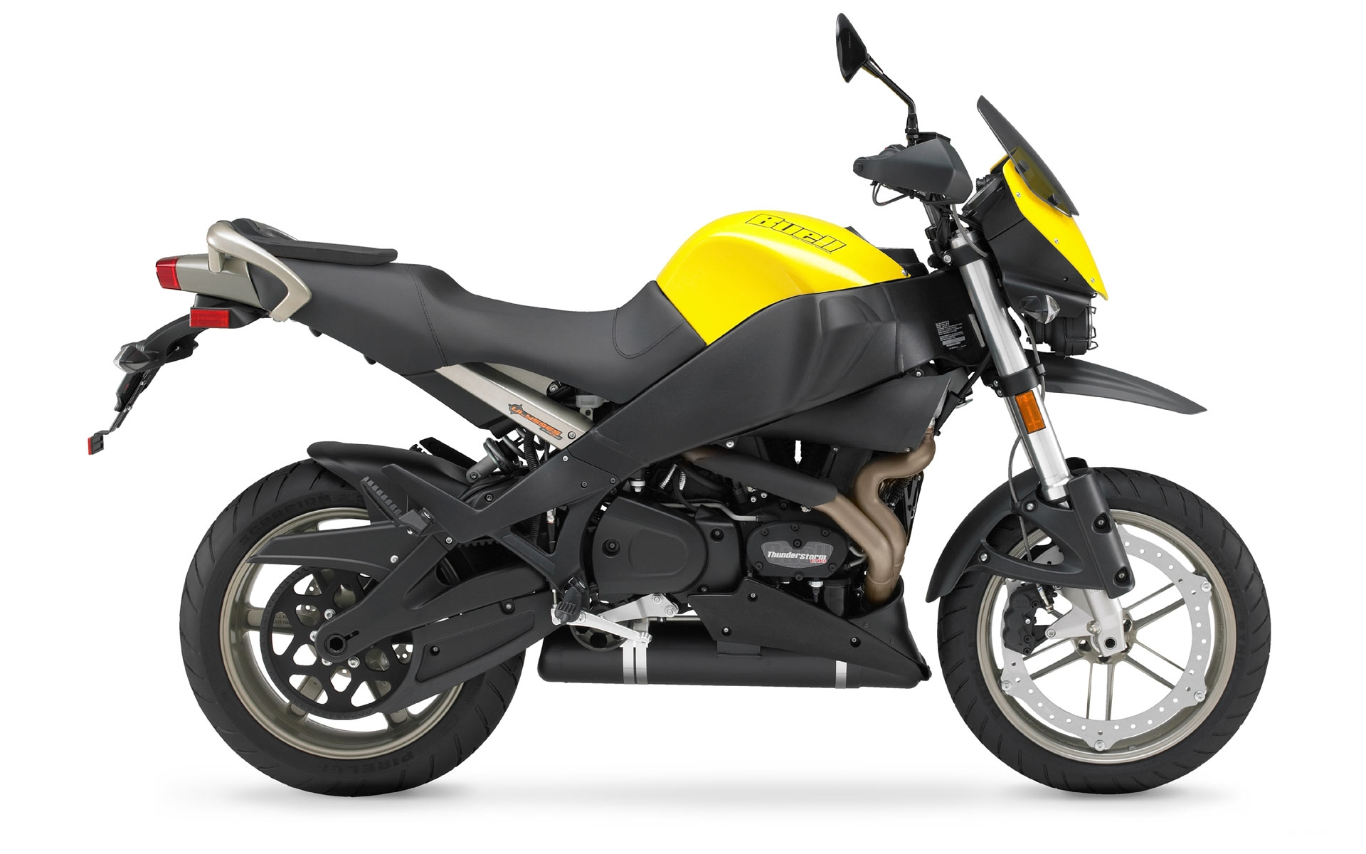 Buell ulysses photo - 3