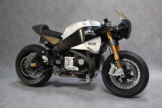 Buell xb12xp photo - 2