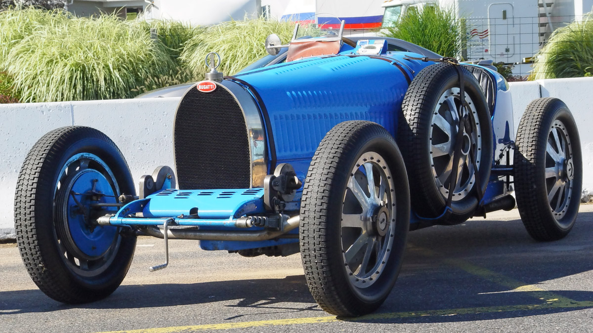 Bugatti 35b photo - 2