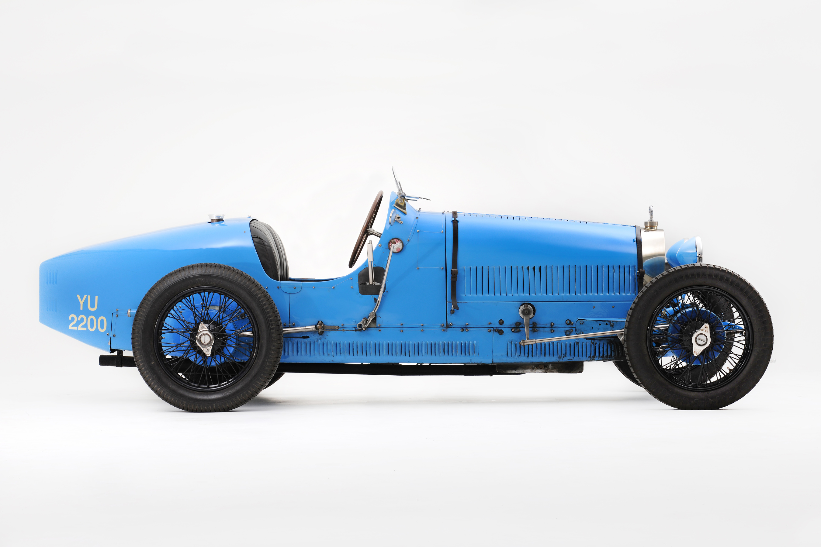 Bugatti 37a photo - 2