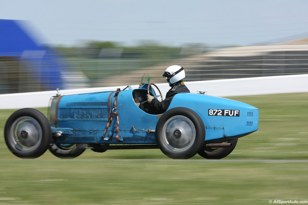 Bugatti 37a photo - 3