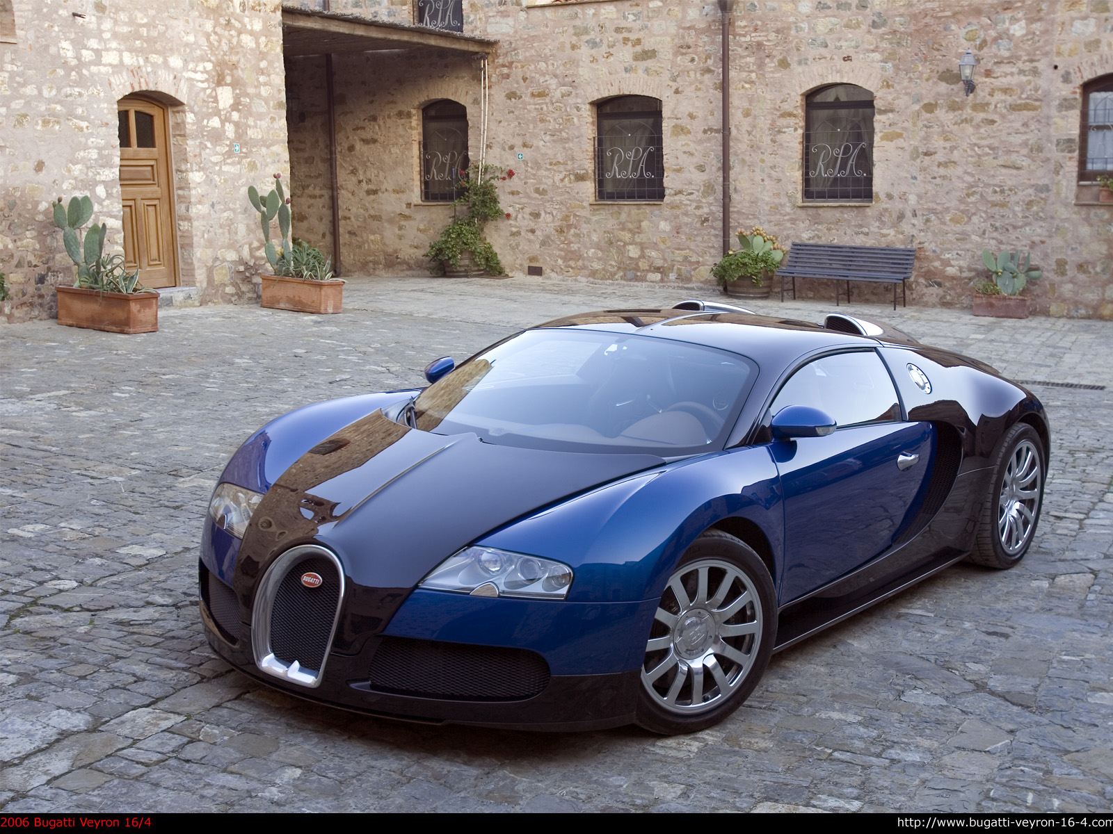 Bugatti 50 photo - 3