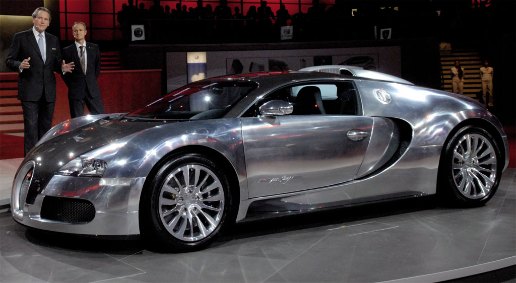 Bugatti super photo - 4
