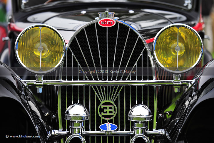 Bugatti type photo - 3