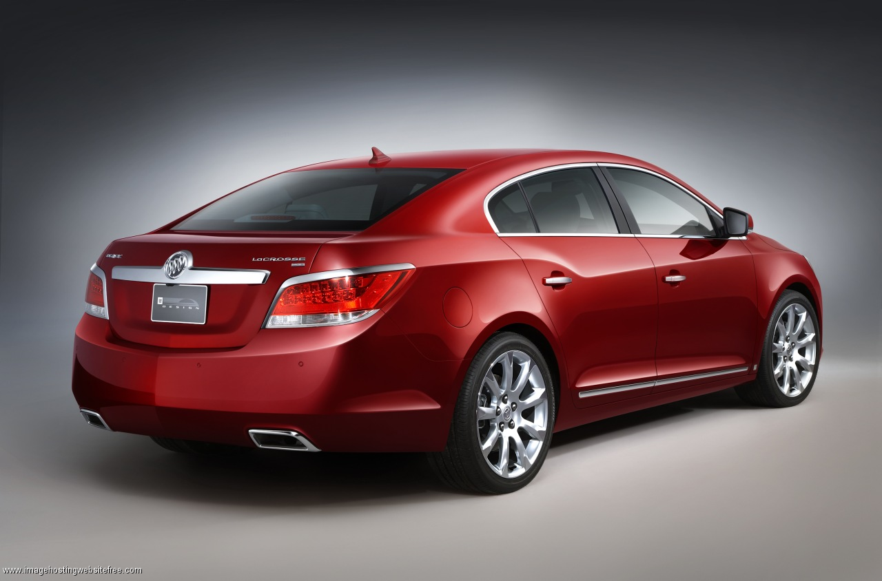 Buick allure photo - 2