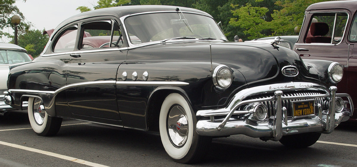 Buick coupe photo - 4