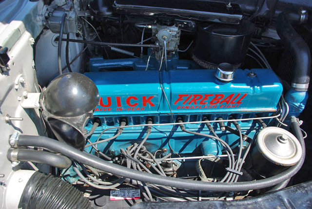 Buick eight photo - 2