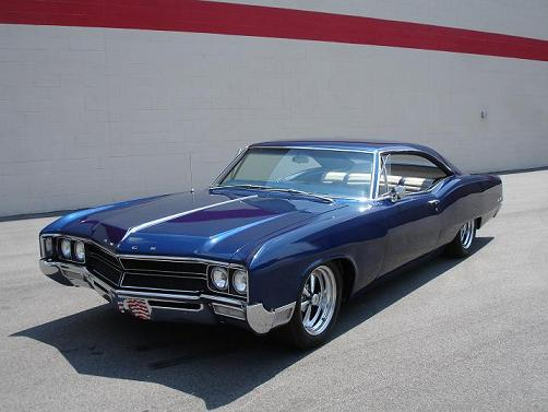 Buick gs photo - 1