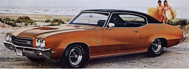 Buick gs photo - 3