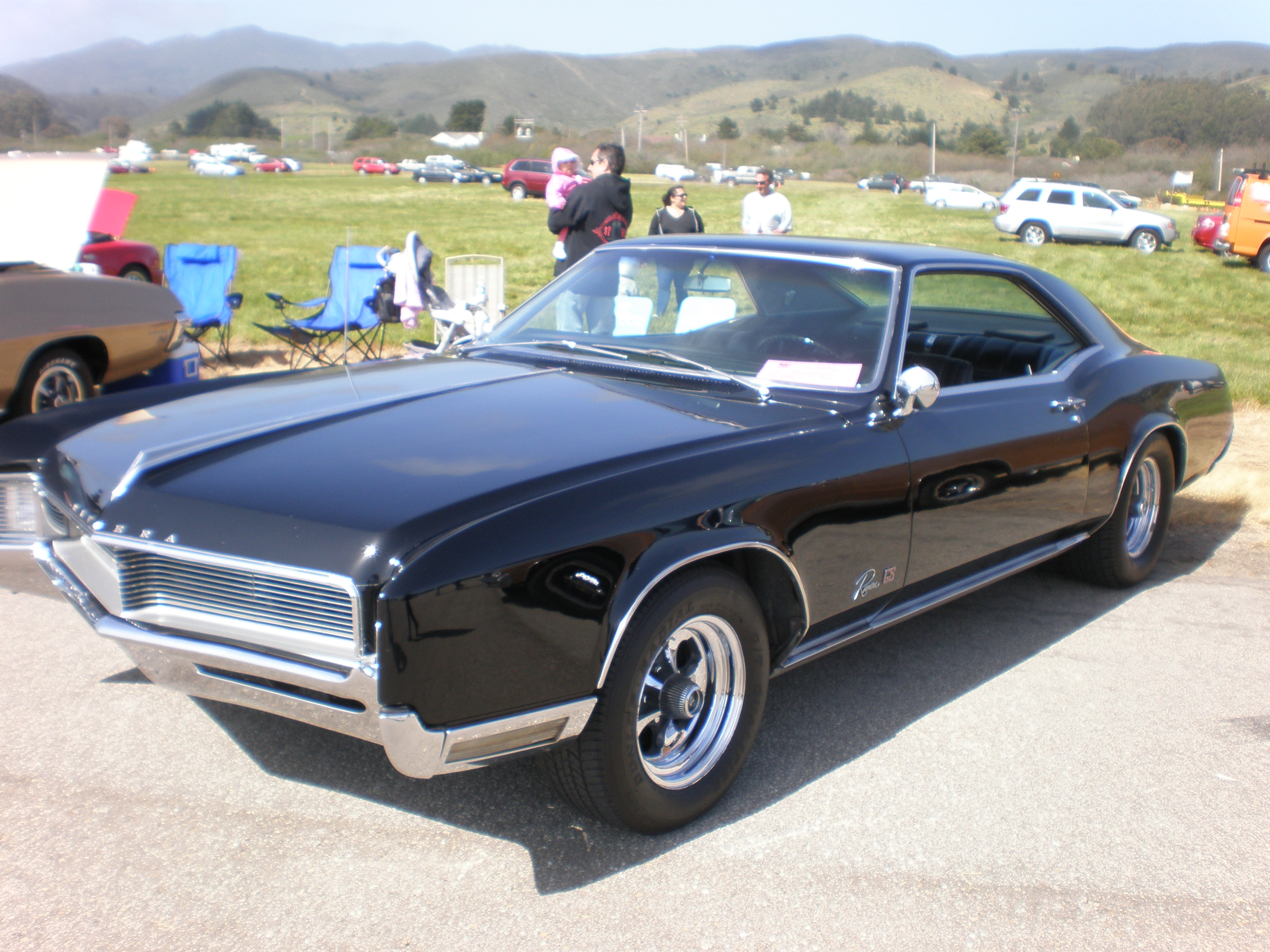 Buick gs photo - 4