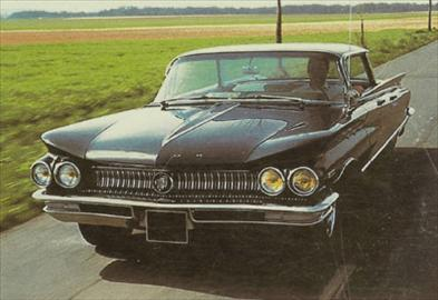 Buick invicta photo - 4