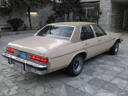 Buick iran photo - 1
