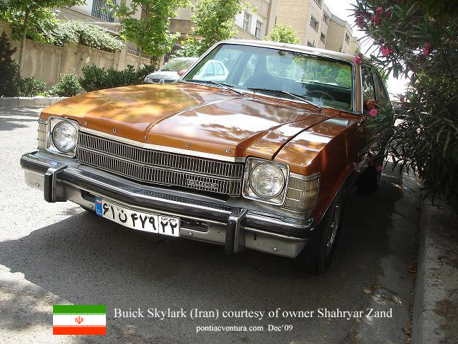 Buick iran photo - 4