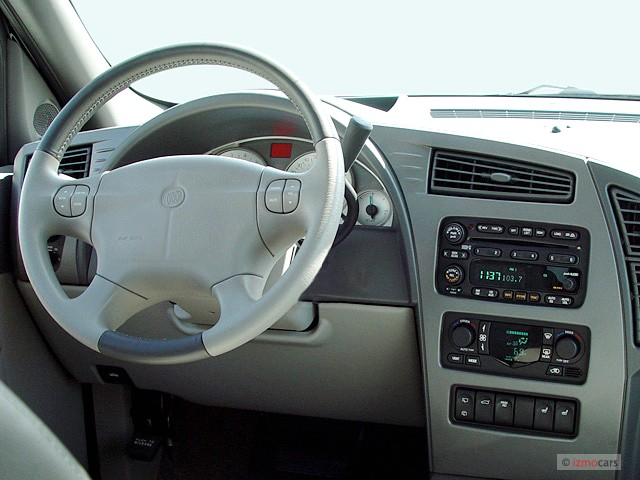 Buick rendezvous photo - 1