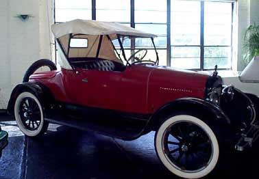 Buick roadster photo - 1