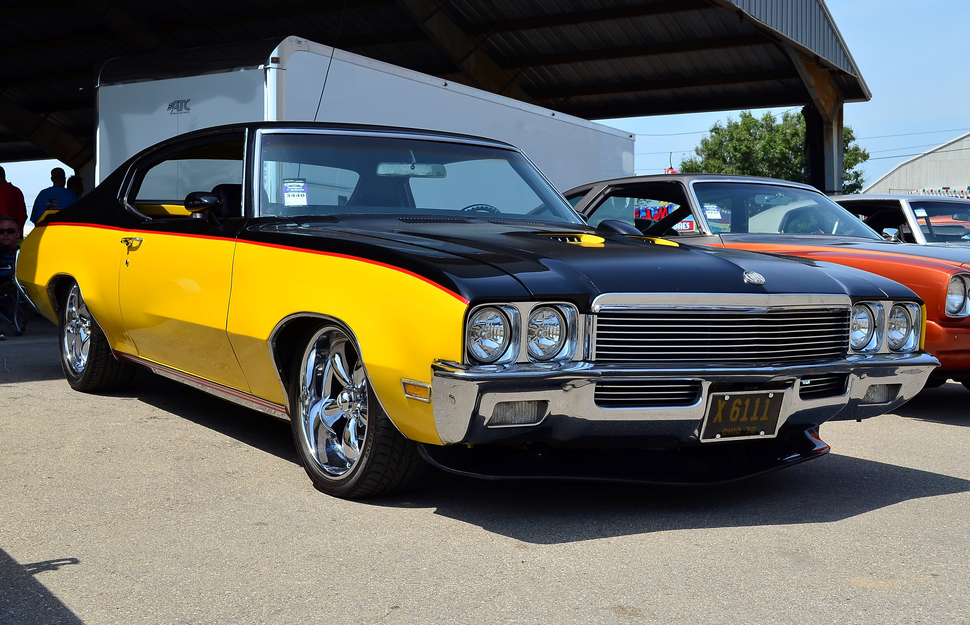 Buick skylark photo - 4