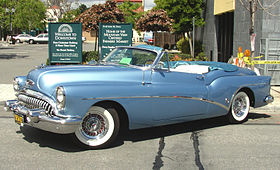 Buick slylark photo - 4