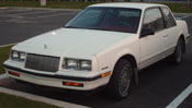 Buick somerset photo - 3