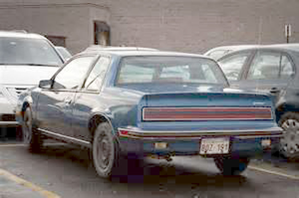 Buick somerset photo - 4