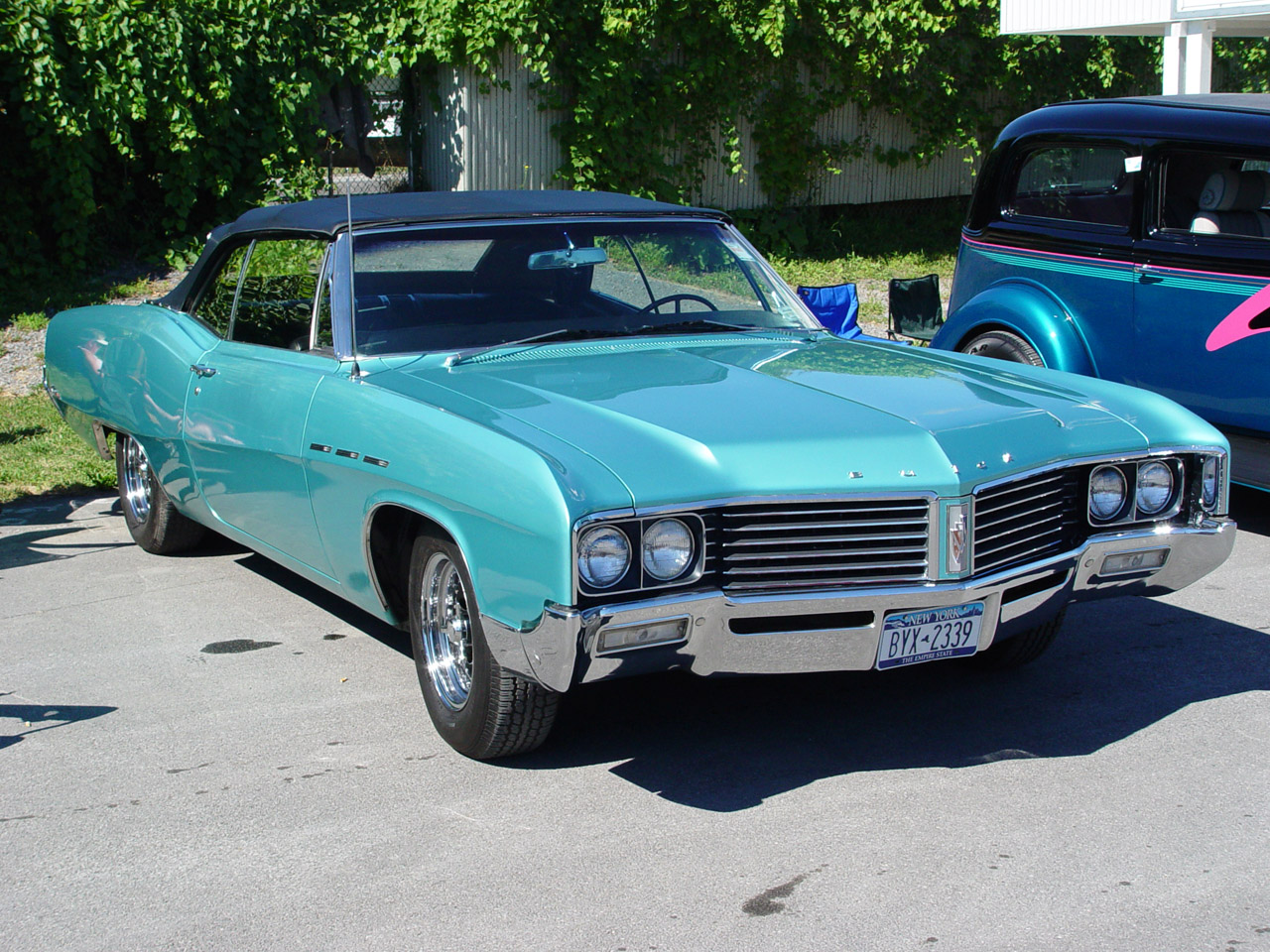 Buick special photo - 1