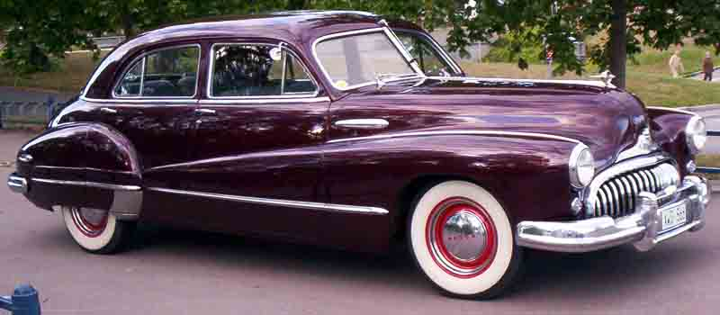Buick super photo - 3