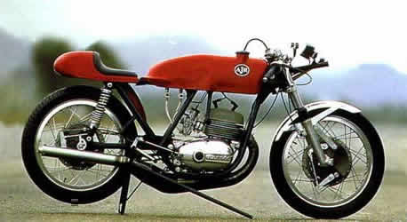 Bultaco 360 photo - 2