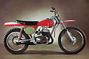 Bultaco pursang photo - 1