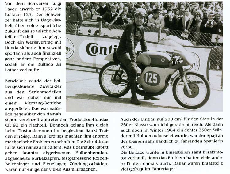 Bultaco tss photo - 4