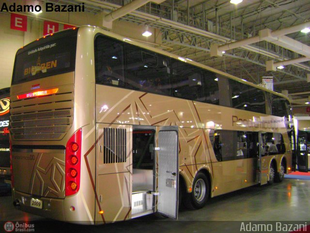 Busscar panoramico photo - 3