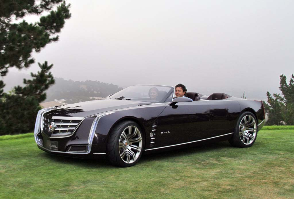 Cadillac ciel photo - 3