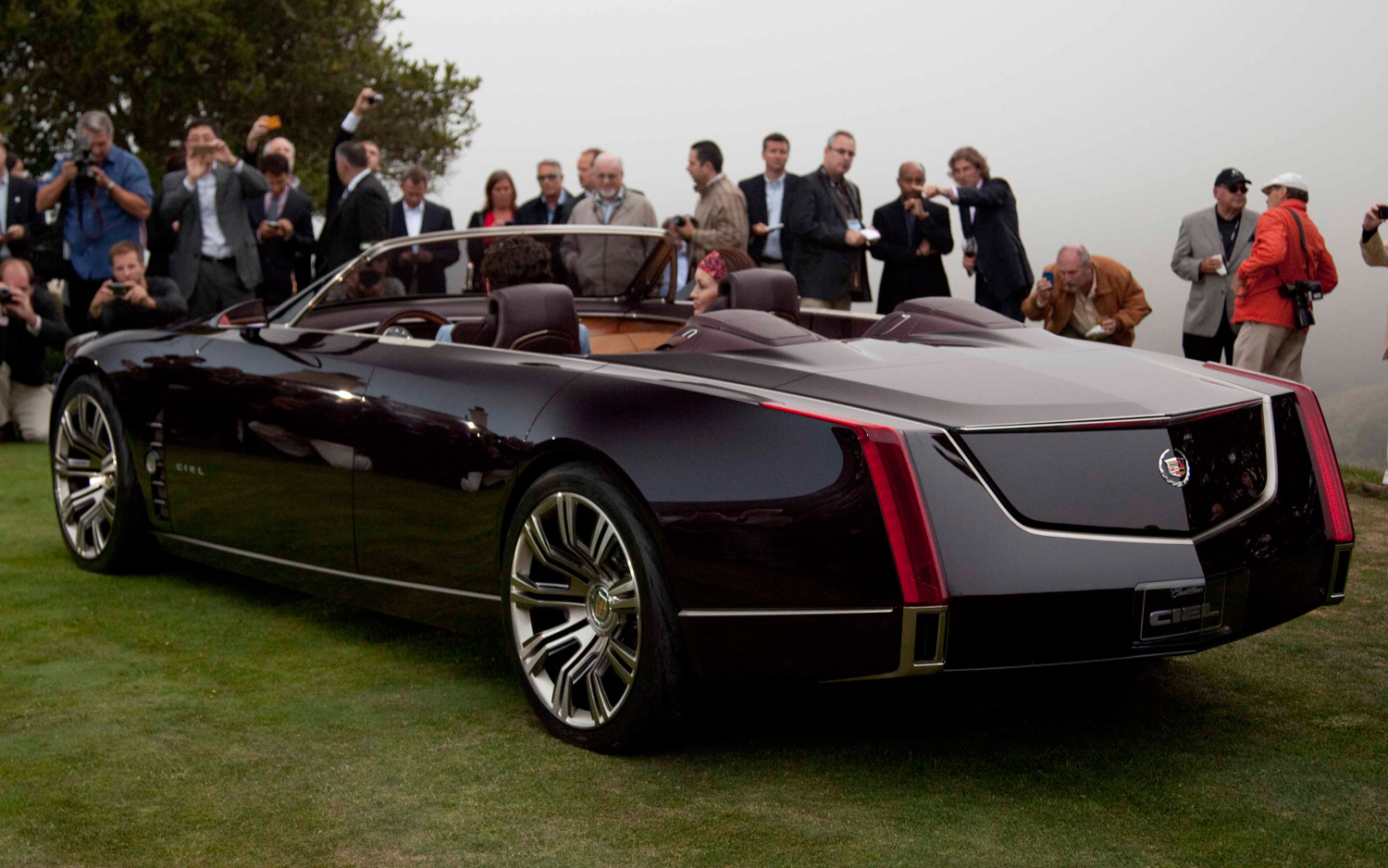 Cadillac ciel photo - 4