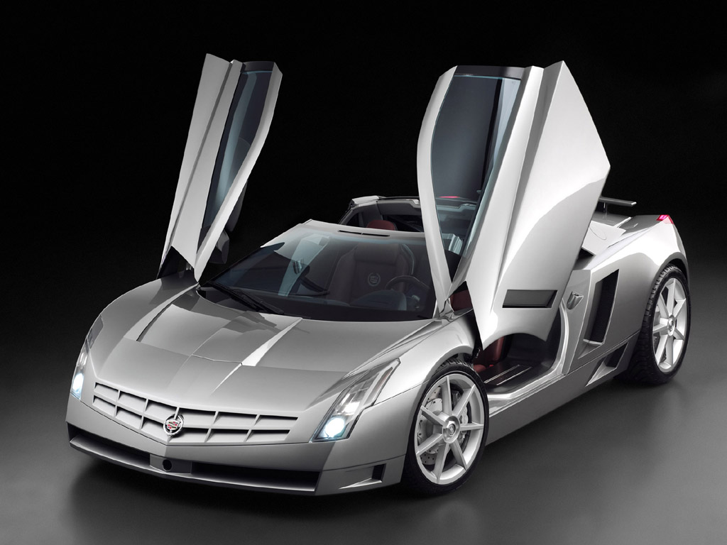 Cadillac cien photo - 4