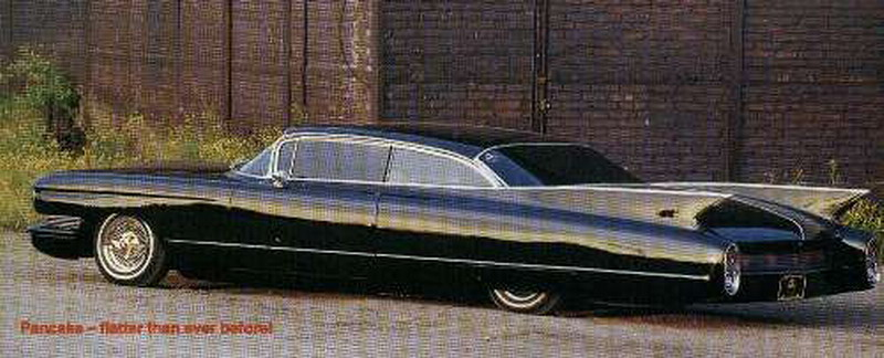Cadillac coup photo - 3
