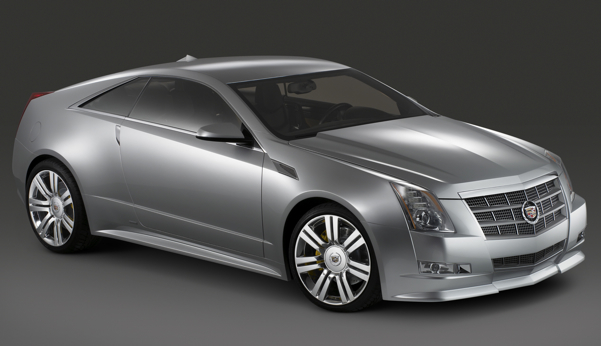 Cadillac coupe photo - 4