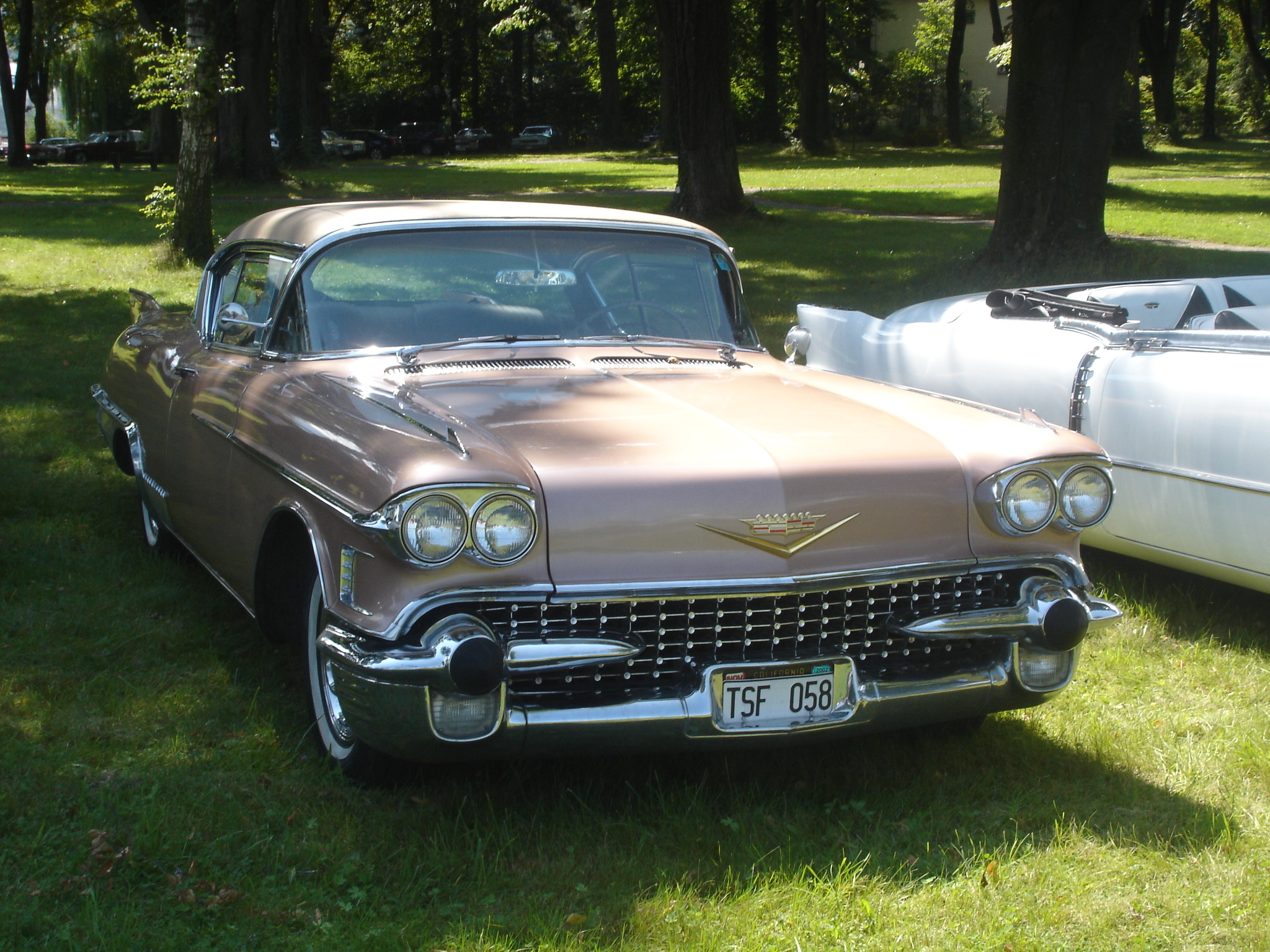 Cadillac eldorado photo - 3