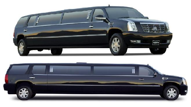 Cadillac limousine photo - 1