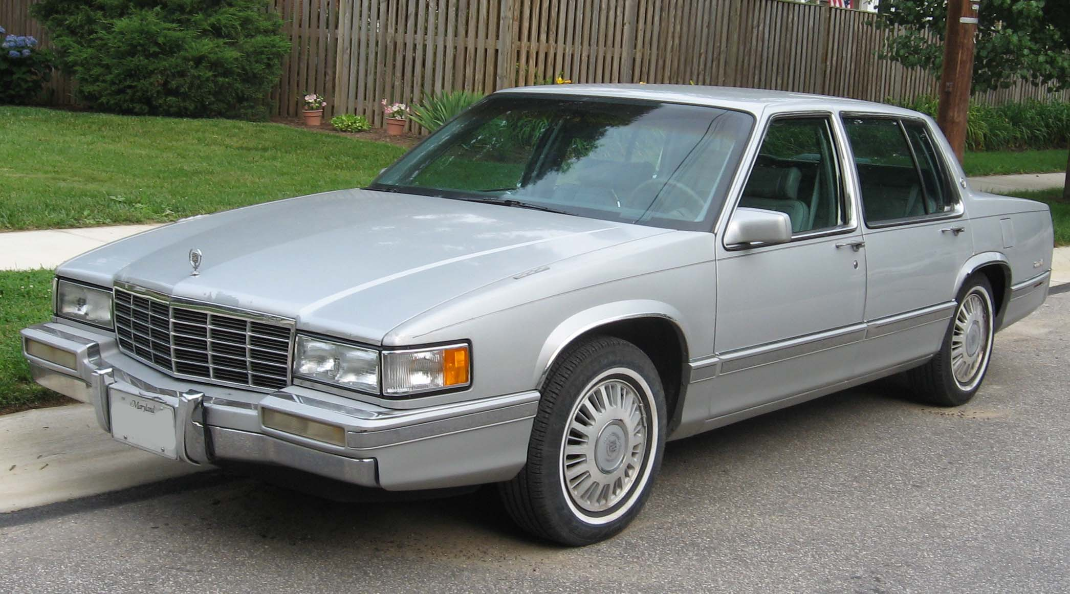 Cadillac seville photo - 4