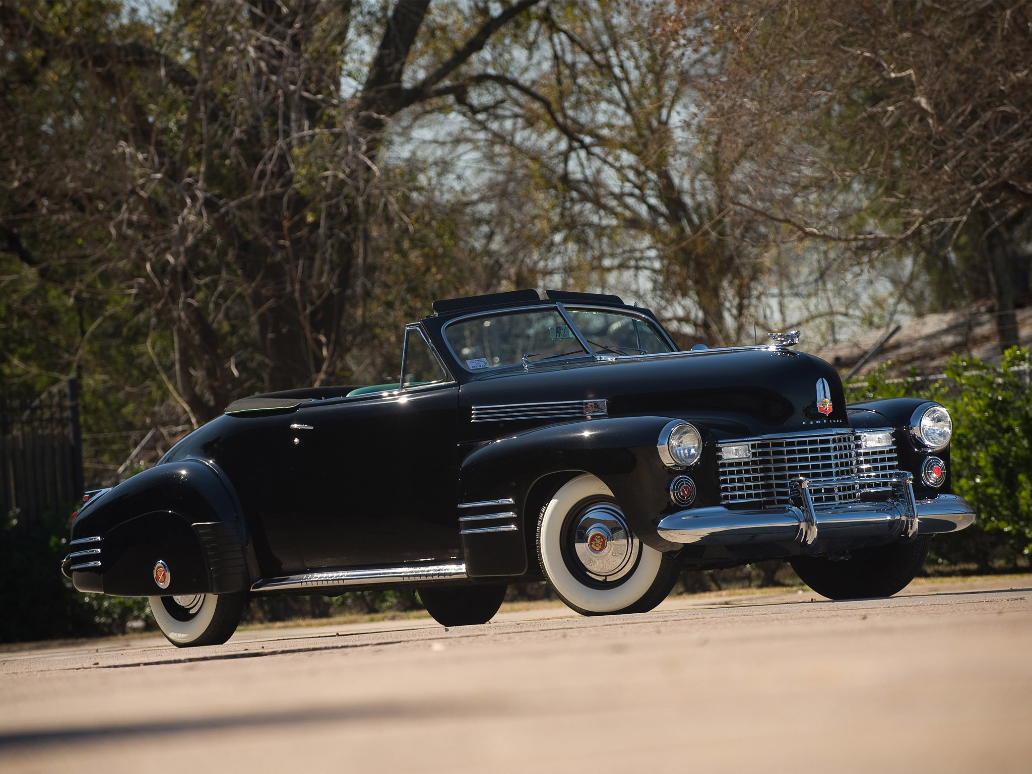 Cadillac sixty photo - 1