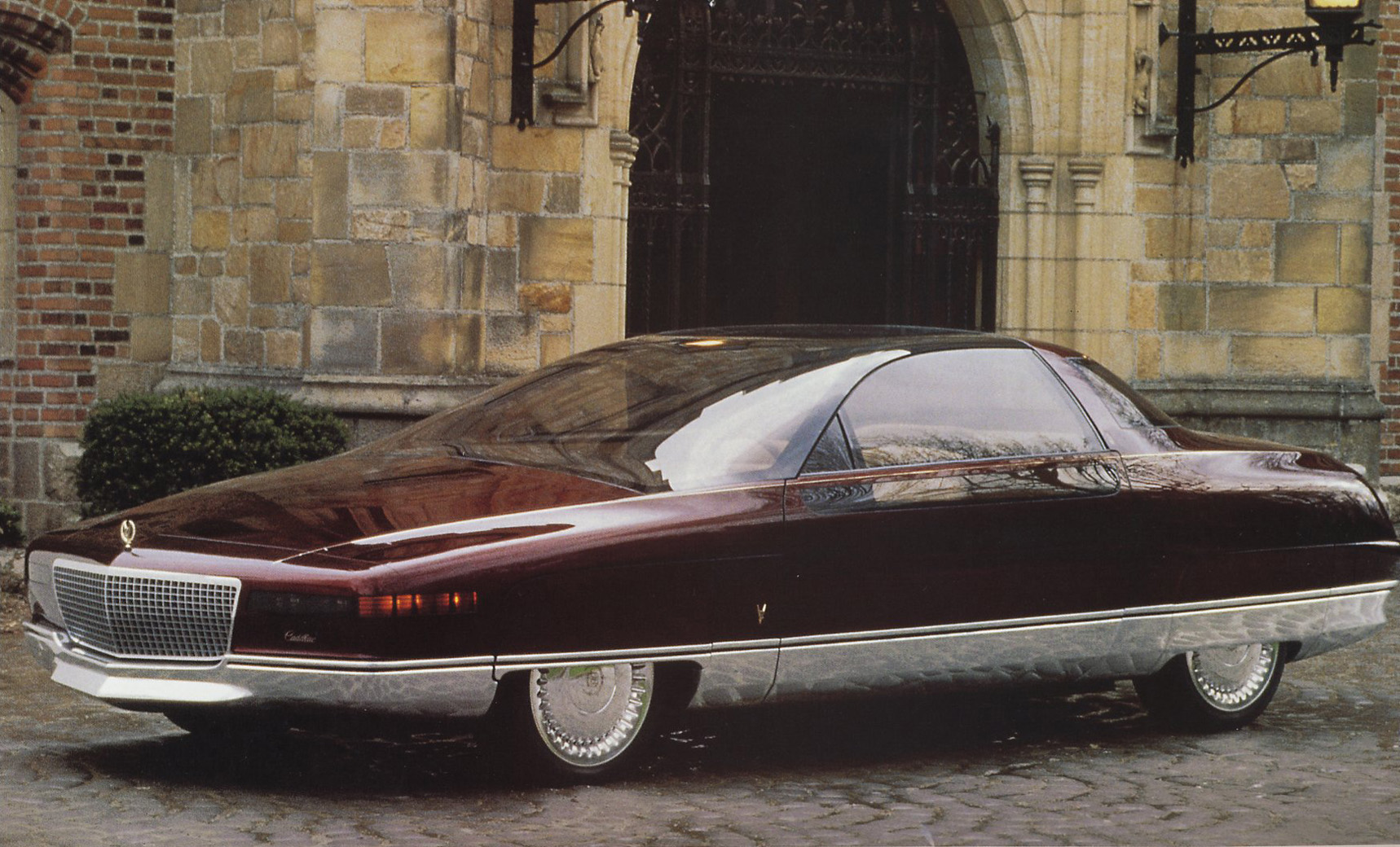 Cadillac solitaire photo - 4