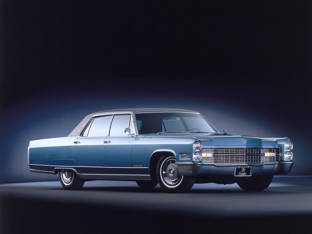 Cadillac type photo - 4