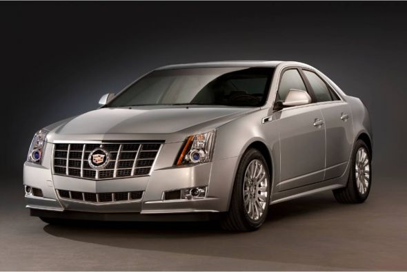 Cadillac vizon photo - 4